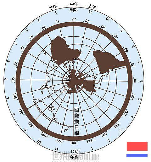 GMT和UTC - hubingforever - 民主与科学