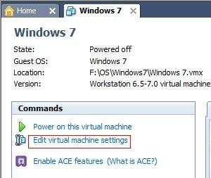 [转]VMware+Windgb+Win7内核驱动调试