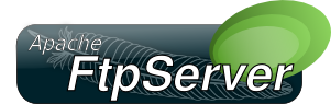 Apache FtpServer 1.0.6发布,Java FTP服务器