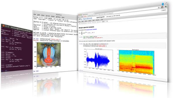 IPython 1.0发布,强大的Python交互式Shell - 李昱的博客 - 李昱的博客